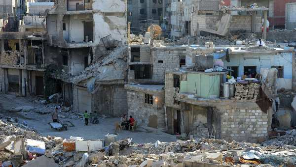 Турция вновь обвинила РФв«авиаударах погражданским объектам Сирии»   Русская весна