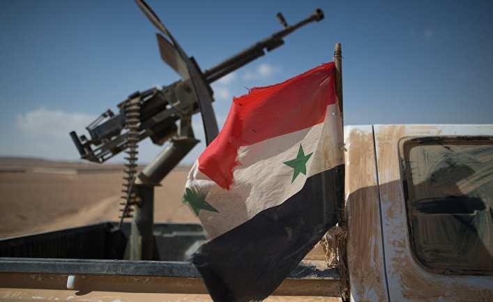 «Мы надеемся, чтоблагодаря поддержке друзей изРоссии нанаши земли придет мир», — чтодумают огрядущем перемирии простые сирийцы (ВИДЕО) | Русская весна