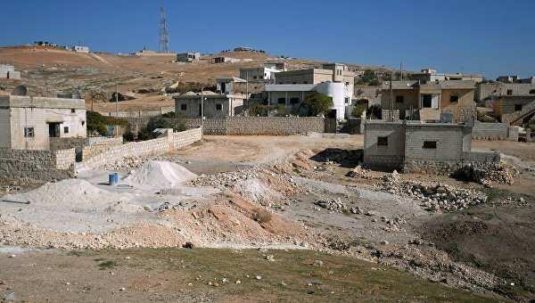 Минобороны Израиля заявило, чтовласти Сирии якобы применили химоружие вовремя перемирия  | Русская весна