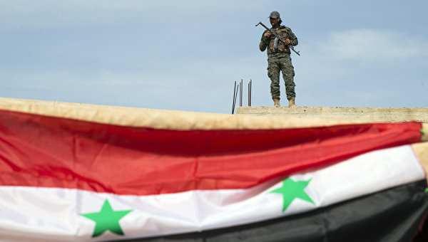 Переговоры вроссийском Центре в Сирии: в 42-х н.п. подписаны соглашения о прекращении огня | Русская весна
