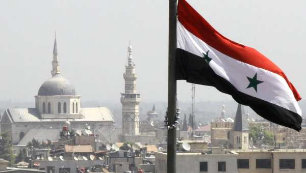 Бои под Алеппо — сводка из Сирии за 22 сентября | Русская весна