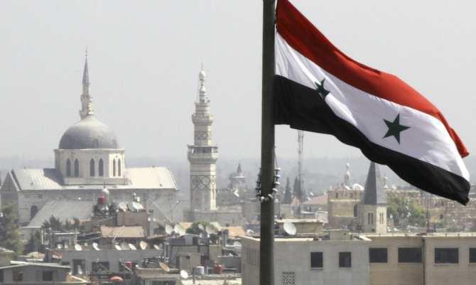 Восточная Гута: Запад и террористы проиграли битву за Дамаск — репортаж РВ (ВИДЕО) | Русская весна