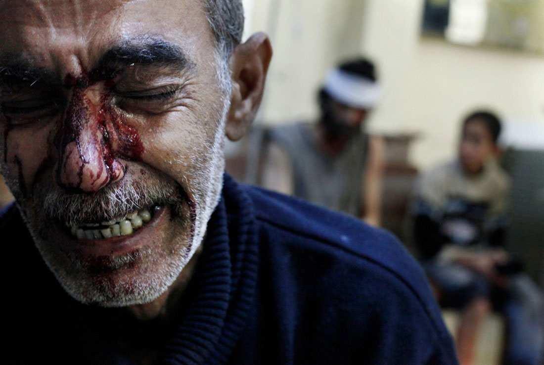 Боевики ИГИЛ заставляют мирных жителей Сирии добывать для них нефть (ВИДЕО) | Русская весна