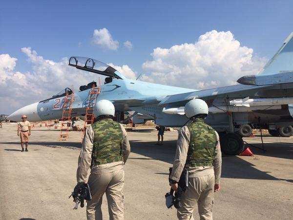 Боевики в шоке: русские в Сирии разбомбили их штаб (ВИДЕО, перевод с арабского) | Русская весна