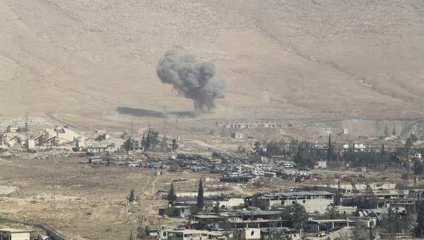 Министр информации Сирии заявил оскором завершении войны | Русская весна