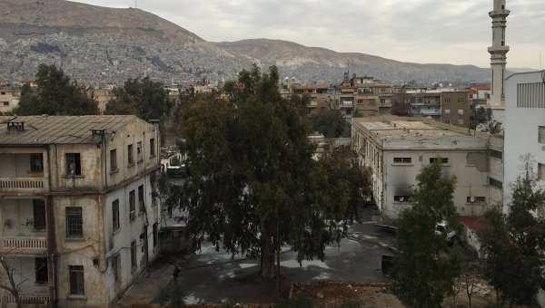 Израильский министр: Москва и Тель-Авив наладили канал связи по Сирии | Русская весна