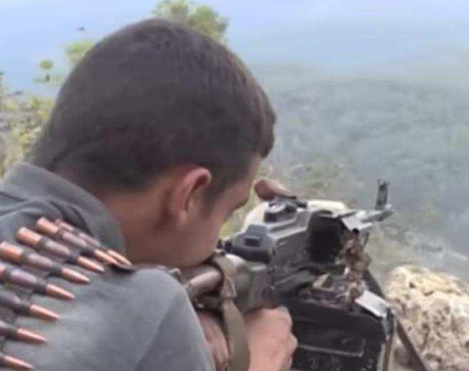 Сирийская армия освободила город Гмам в провинции Латакия (ВИДЕО) | Русская весна