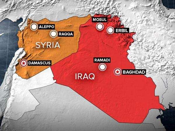 США и РФ открыли каналы коммуникации между военными по Сирии | Русская весна