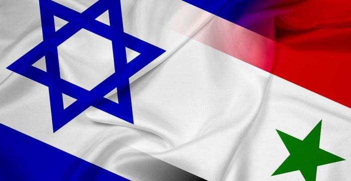 Агрессия Израиля против Сирии: Когда дипломатам лучше молчать | Русская весна