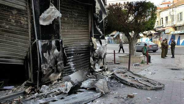 Сирийская Арабская армия установила контроль еще над двумя населенными пунктами в Латакии | Русская весна