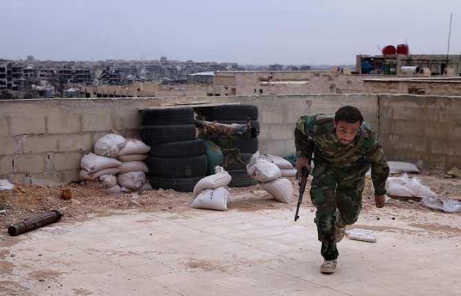 В Сирии убит иранский генерал | Русская весна