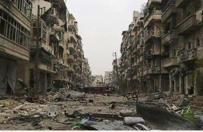 Командование ВВС США признало факт гибели гражданских лиц в результате авиаударов в Сирии | Русская весна