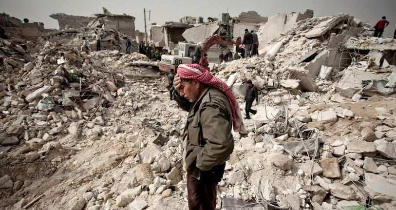 В Центре по примирению сторон в Сирии рассказали «Русской Весне» как проходил первый день перемирия | Русская весна