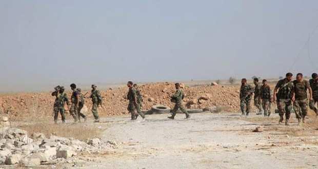 Сводка спецопераций Сирийской армии за30октября | Русская весна