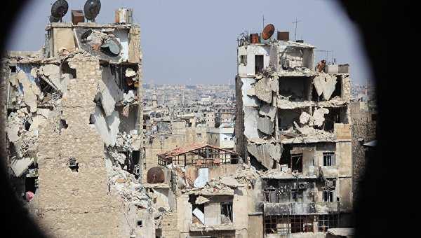 Российская операция сломала планы Турции относительно Сирии, — посол САР | Русская весна