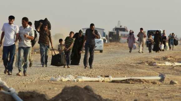 Саудовская Аравия выразила готовность сотрудничать сРоссией поСирии ипроблеме беженцев | Русская весна