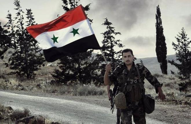 Сводка от «Тимура»: ИГИЛ воюет с ИГИЛ в Ракке, бои между бандгруппами в Хомсе, САА освобождает селения в Латакии и Хаме | Русская весна