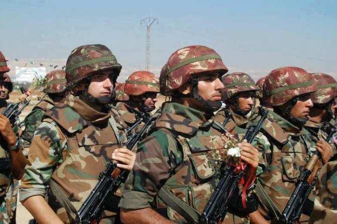 Армия Сирии готова обрушить планы Турции | Русская весна