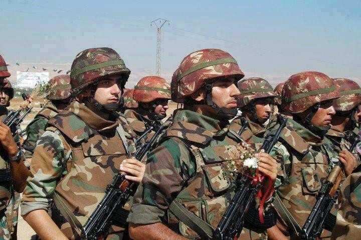 Отряд «спецназа» ИГИЛ сдался в плен сирийской армии | Русская весна
