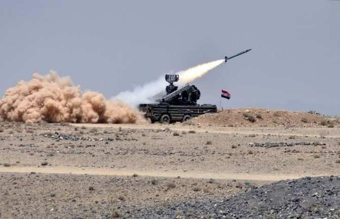 Предостерегая Турцию от полетов над Сирией, Дамаск предупреждает НАТО | Русская весна
