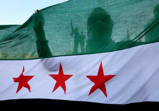 Отправит лиЛондон зенитные комплексы сирийским боевикам для борьбы с авиацией ВКСРФ? — мнения экспертов | Русская весна