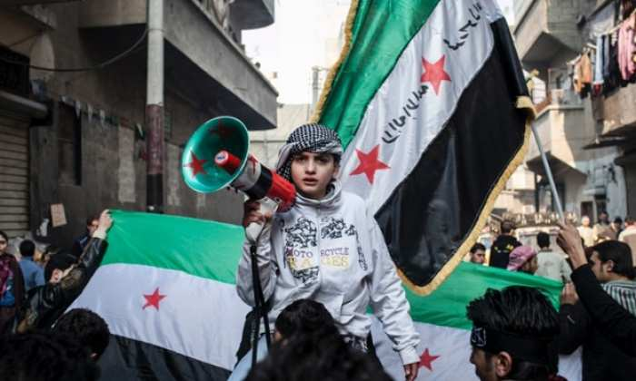 ВАЖНО: Сирийская оппозиция «с оговорками» одобрила перемирие | Русская весна
