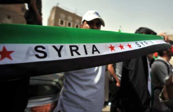 Сирийская оппозиция озвучила условия соблюдения перемирия | Русская весна