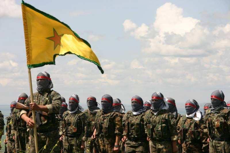 Курды рассказали, как уничтожают турецких военных и боевиков в Сирии  | Русская весна
