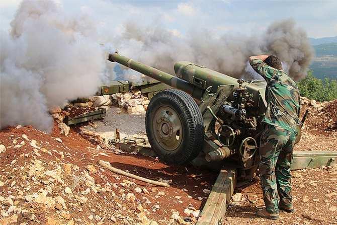 Сводка от «Тимура»: Турция поставила боевикам партию ракет TOW, идут жестокие бои у Пальмиры, «Тигры» отразили контратаку «ИГИЛ» | Русская весна