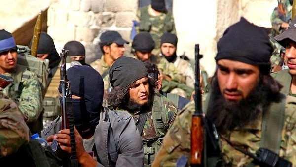 Сирийская армия начинает подземную войну под Дамаском при поддержке военных советников из России и Ирана | Русская весна