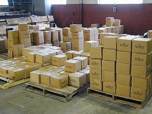 2 гумконвоя из Швейцарии прибыли в ДНР: доставлены лекарства и медицинское оборудование | Русская весна