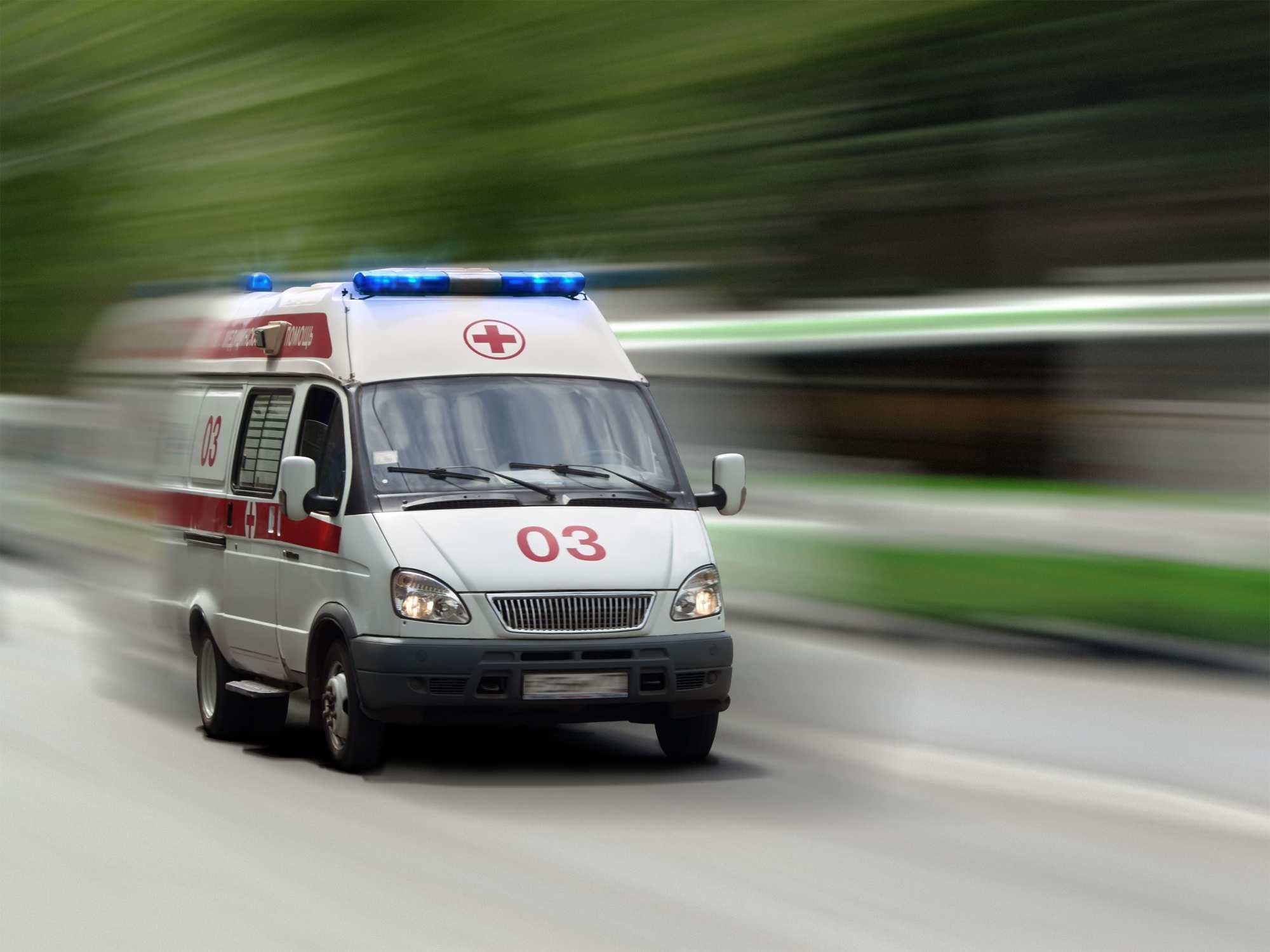 Мирный житель ранен при подрыве на взрывном устройстве на западе Донецка   Русская весна