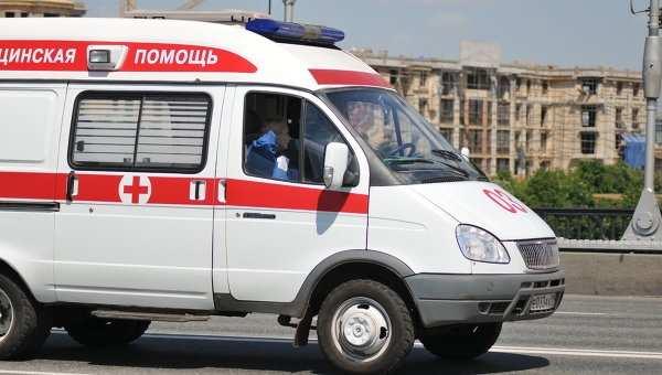 Двое мирных жителей ранены обстрелом ВСУ в ДНР | Русская весна