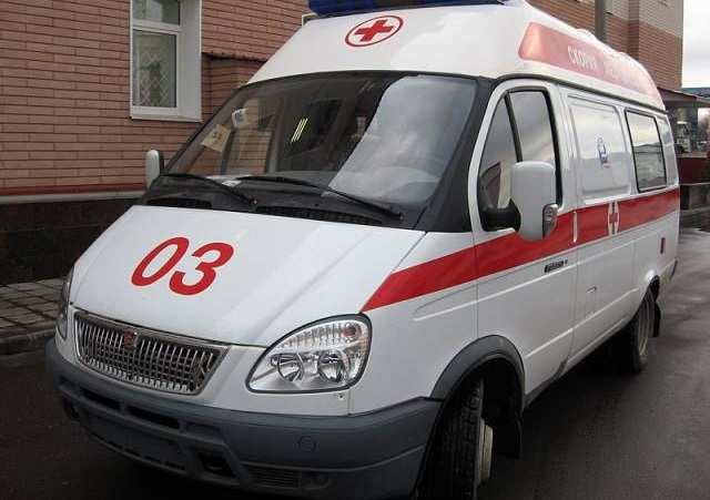 Пожилая женщина ранена обстрелом ВСУ под Ясиноватой | Русская весна
