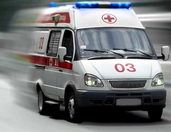 Обстрелом ВСУ в Донецке ранена беременная женщина | Русская весна