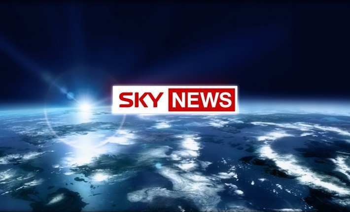 Это провал: Британский генерал рассказал правду о химатаке в Сирии и был отключён от эфира Sky News (ВИДЕО) | Русская весна