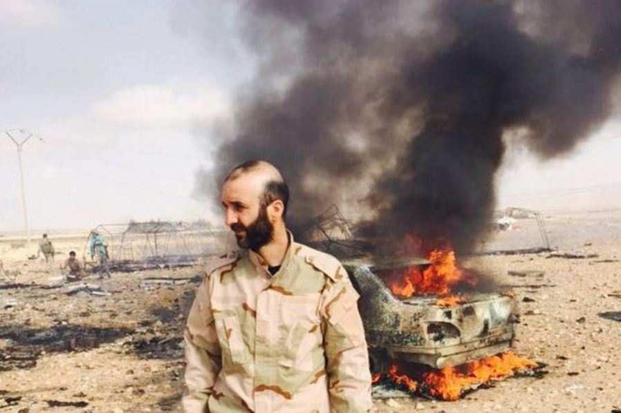 В Минобороны прокомментировали новости о гибели группы российских военных при атаке ИГИЛ в Сирии (ФОТО) | Русская весна