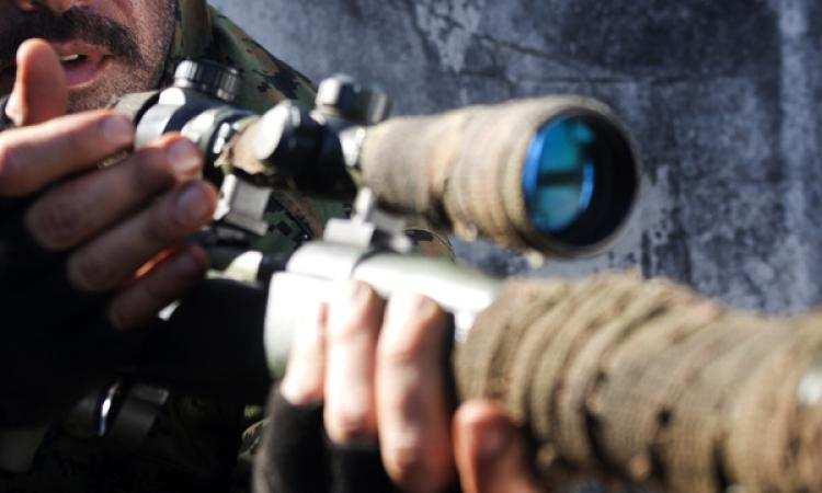 В Мосуле уничтожен «главный снайпер» ИГИЛ | Русская весна