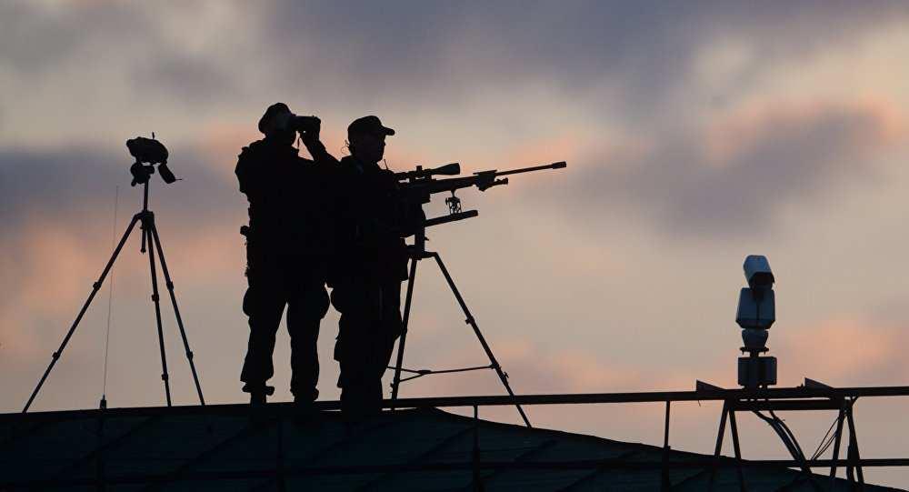 Киев: Снайперы на крышах, обе стороны подняли ставки, — Царёв | Русская весна