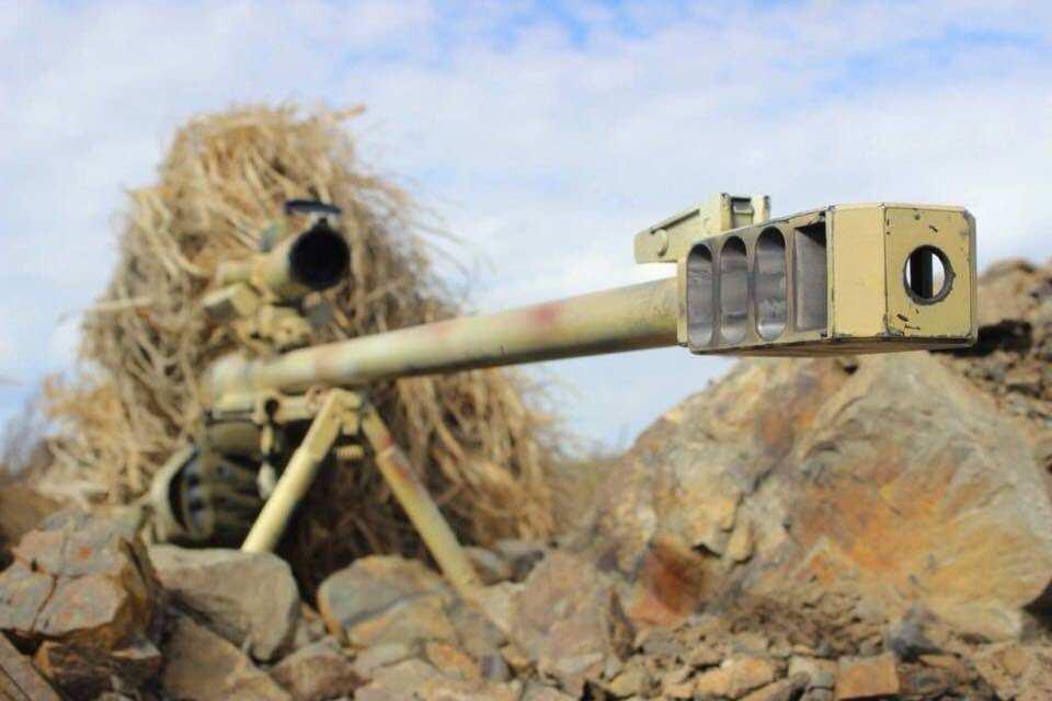 ВИраке погиб знаменитый снайпер, уничтоживший более трехсот боевиков ИГИЛ (ФОТО, ВИДЕО) | Русская весна
