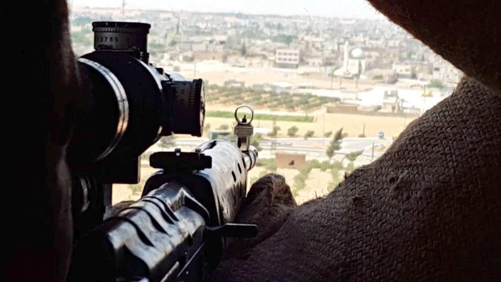 СРОЧНО: В Сирии задержан французский спецназ (ФОТО) | Русская весна