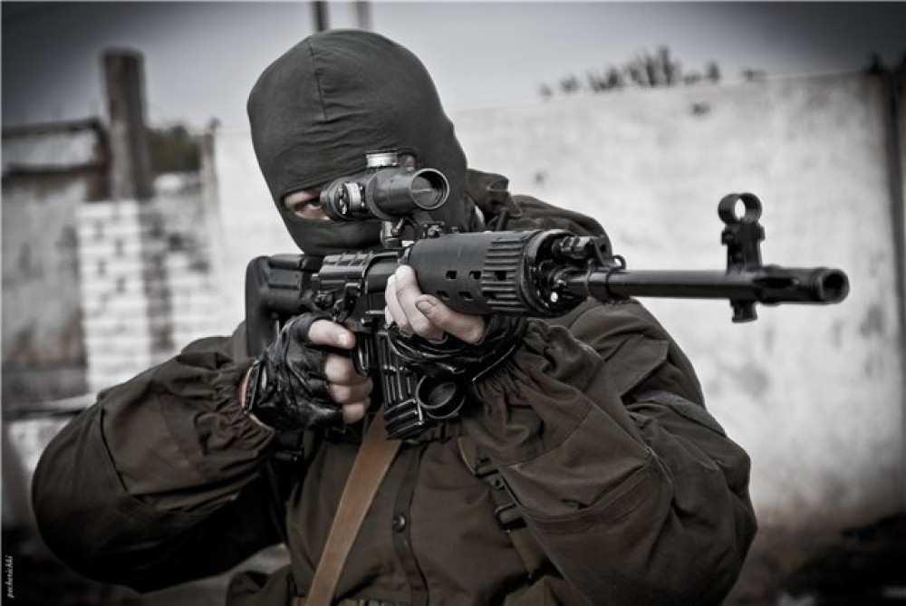 Невероятная точность снайперов ДНР: Огонь по вспышкам ВСУ под Донецком (ФОТО) | Русская весна