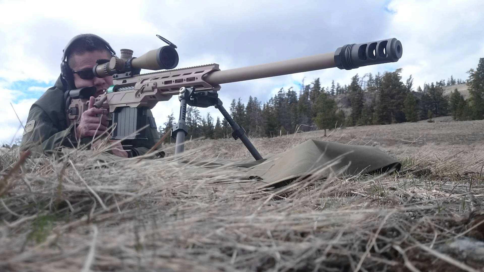 Украина впервые получит канадское оружие | Русская весна