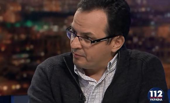 Для спасения Украины глава фракции Верховной Рады предлагает отказаться от Донбасса путем его полной изоляции | Русская весна