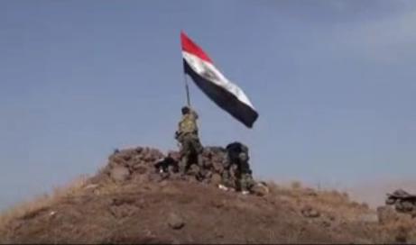 Сирийская армия разгромила террористов под Дераа (ВИДЕО) | Русская весна