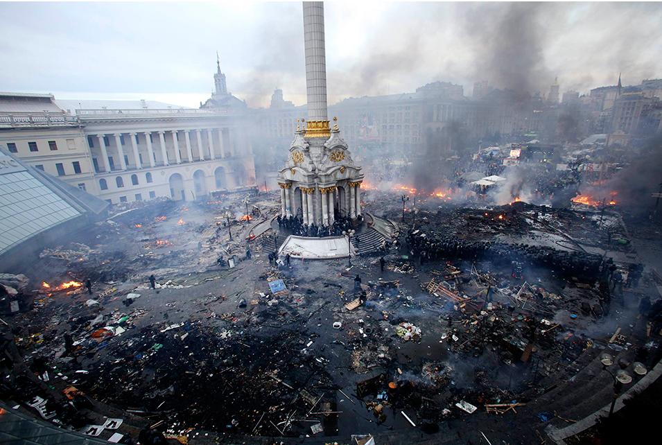 Очередной «майдан» в Киеве — прямая трансляция. Смотрите и комментируйте с «Русской Весной» | Русская весна