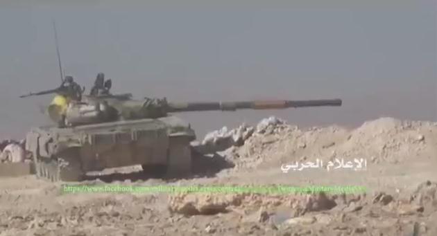 Под крики «Аллах Акбар» сирийская армия огнем из ПТУРа отправила убегающих ИГИЛовцев в ад (ВИДЕО строго 18+) | Русская весна
