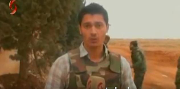 Сирийская армия отбила контратаки террористов в западном Алеппо (ВИДЕО, перевод) | Русская весна