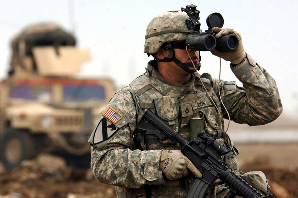 Морпехи США готовятся к войне с Россией в «украинской деревне» под песни Земфиры (ВИДЕО)   Русская весна