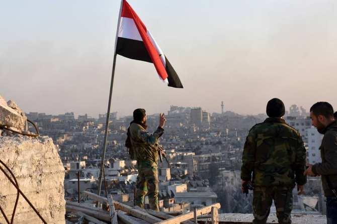 МОЛНИЯ: Боевики сдают Армии большую часть «Алеппского котла» (ВИДЕО, КАРТА) | Русская весна